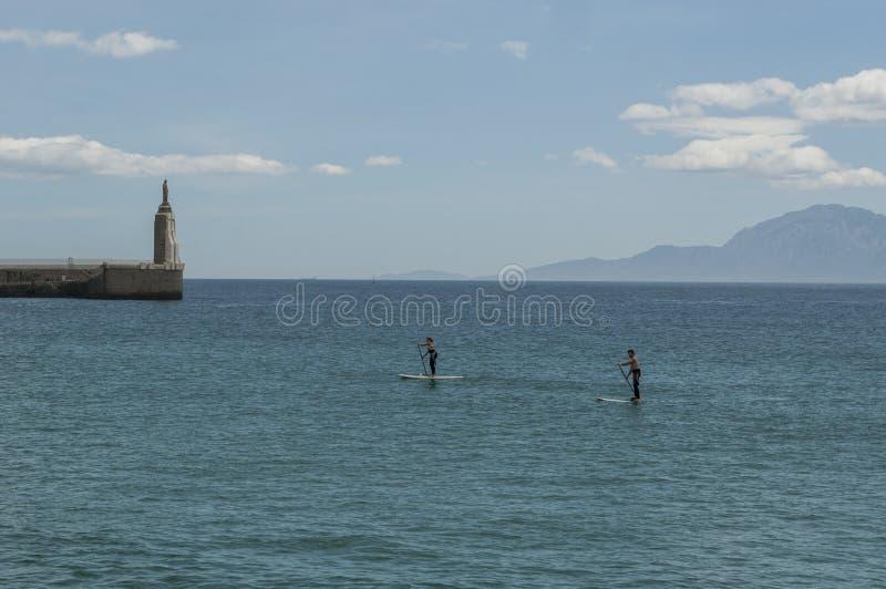 Tarifa, Spain, Andalusia, Iberian Peninsula, Europe royalty free stock image