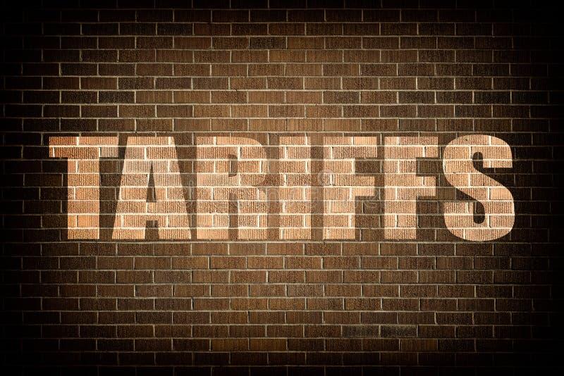 tarife lizenzfreie abbildung