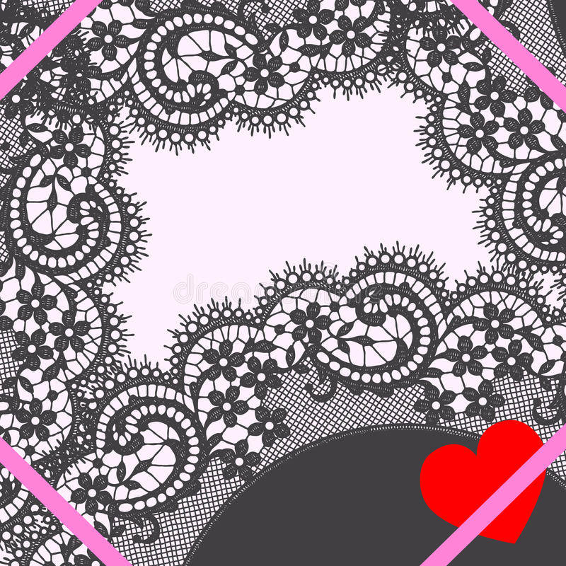 tarjeta ilustración del vector