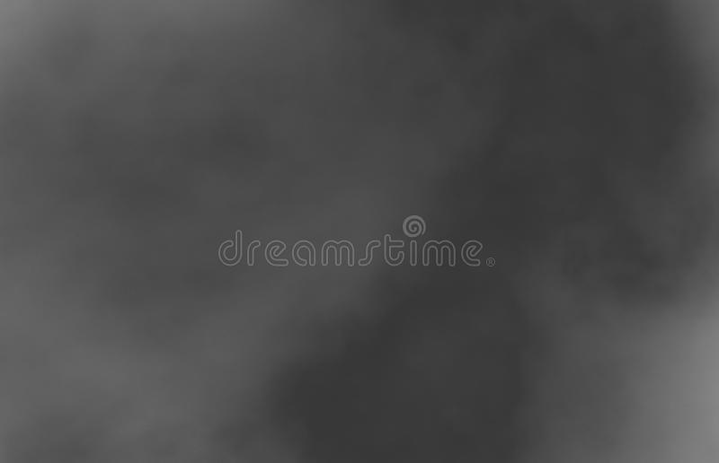 Tarjeta abstracta moderna con el modelo abstracto blanco negro en el fondo negro para el diseño de la impresión del marco Modelo  foto de archivo libre de regalías