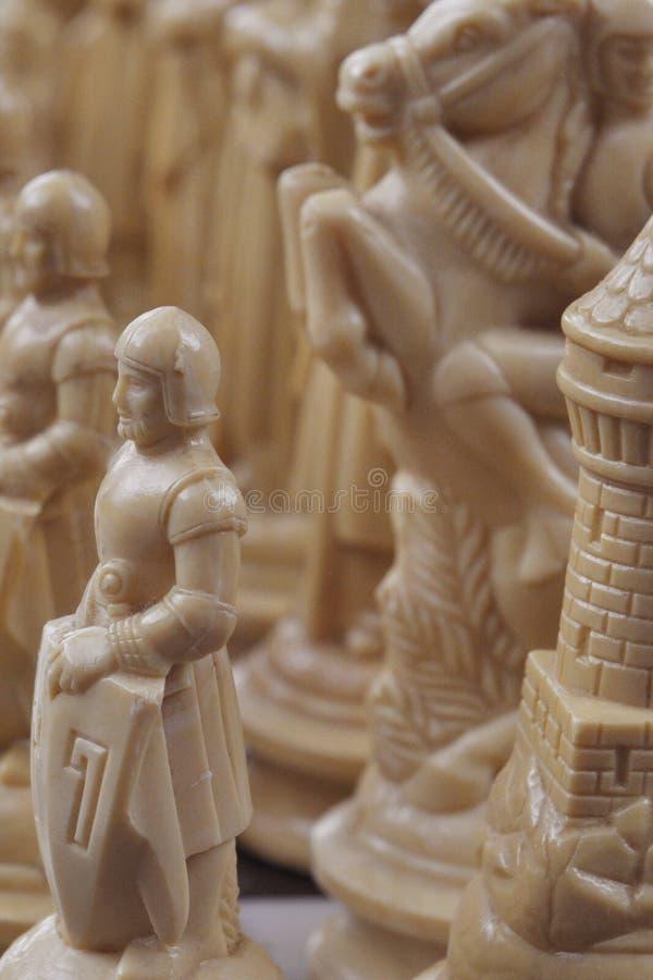 Tarjeta de ajedrez imagenes de archivo