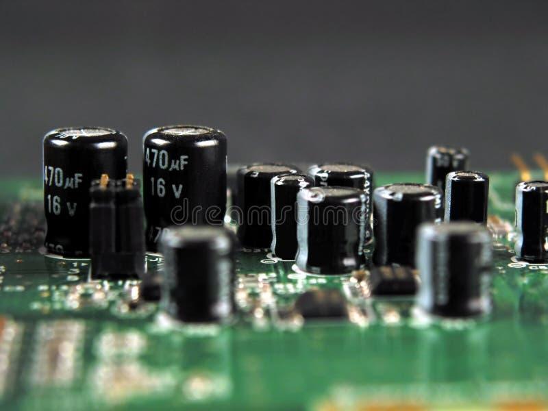 Download Tarjeta de circuitos foto de archivo. Imagen de información - 189552