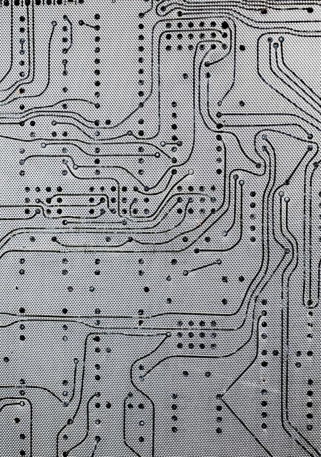Download Tarjeta De Circuitos Impresos Foto de archivo - Imagen de pista, d0: 44855956