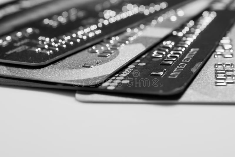 tarjeta de crédito 120414 fotografía de archivo