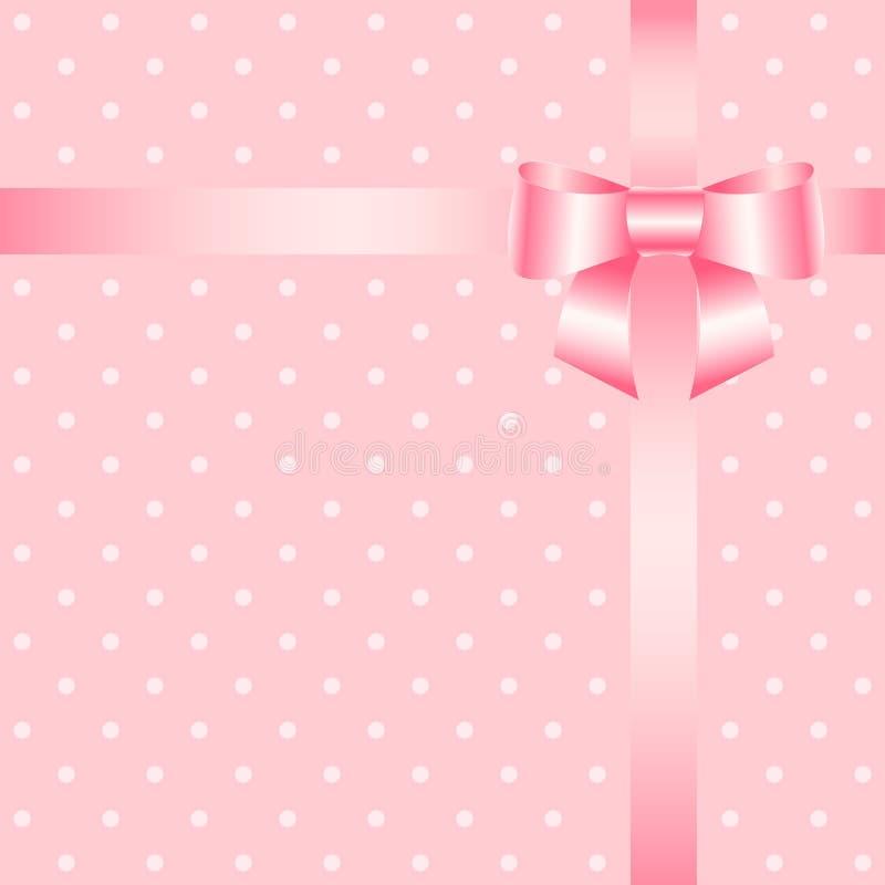 Tarjeta de cumpleaños del vector. ilustración del vector