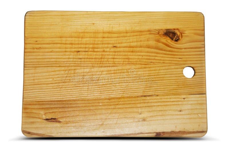 Tarjeta de madera fotografía de archivo