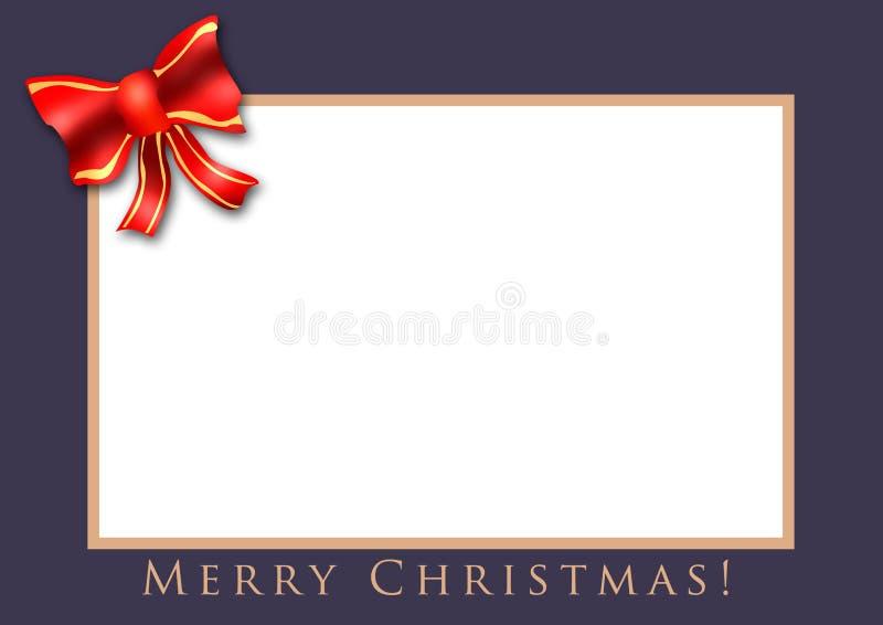 Tarjeta de Navidad 03 libre illustration