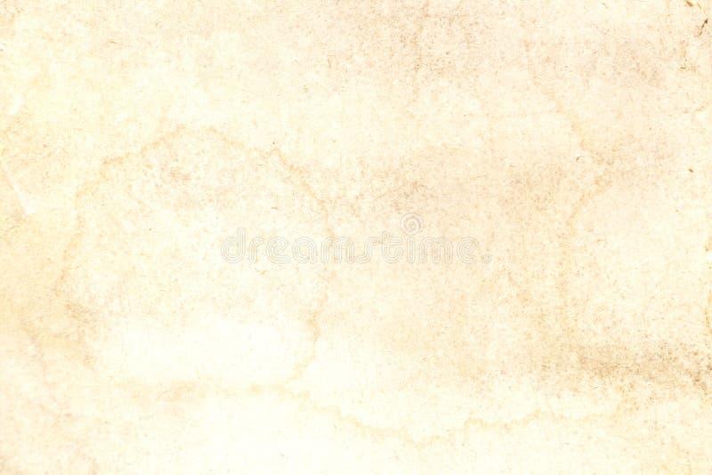 Tarjeta de papel antigua imagenes de archivo