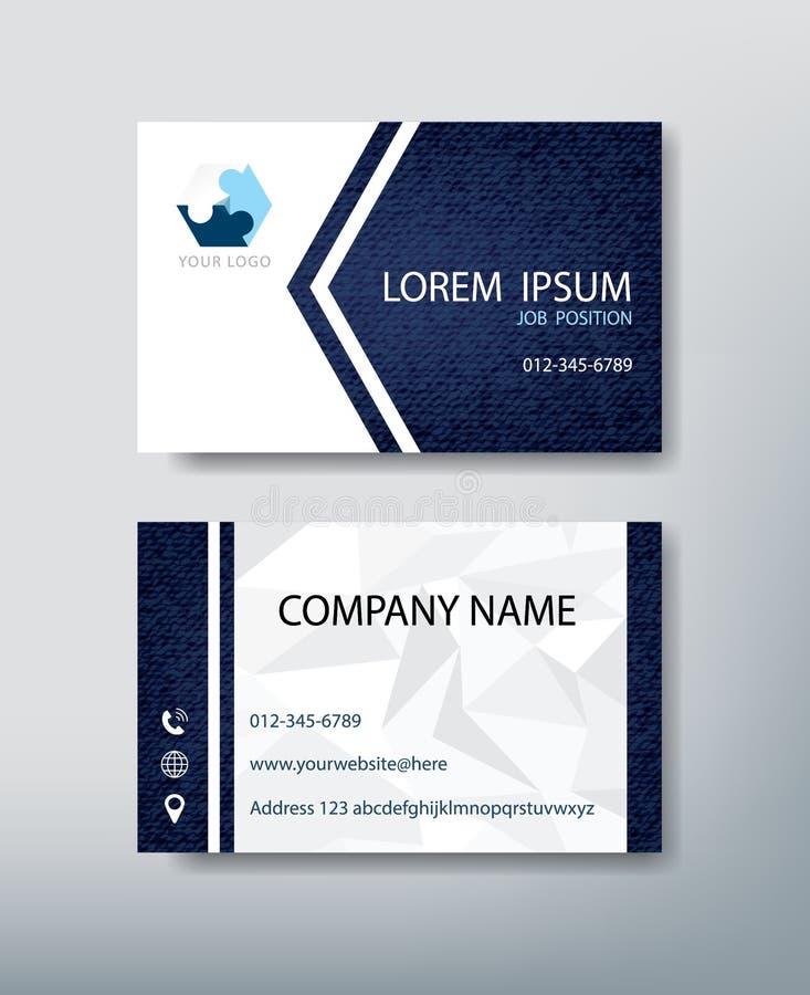 tarjeta de presentacion personal