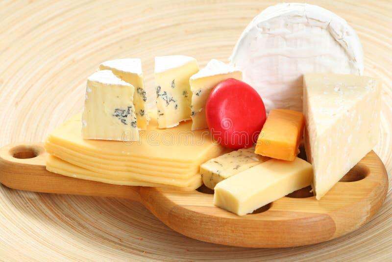 Download Tarjeta del queso foto de archivo. Imagen de comida, sabroso - 7276470