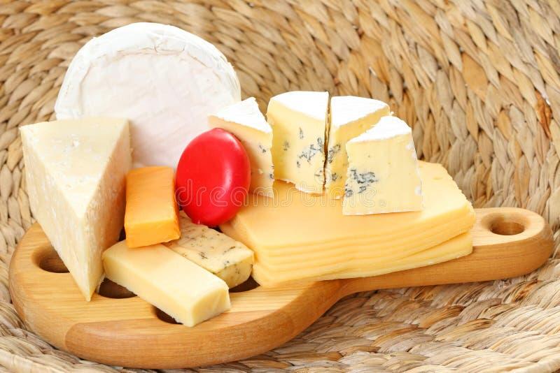 Download Tarjeta del queso foto de archivo. Imagen de diario, almuerzo - 7276476
