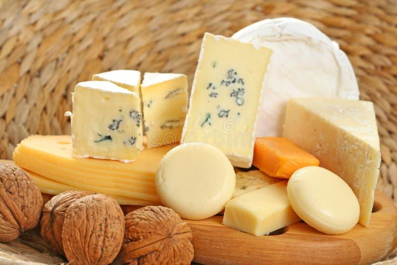 Download Tarjeta del queso imagen de archivo. Imagen de roquefort - 7276601