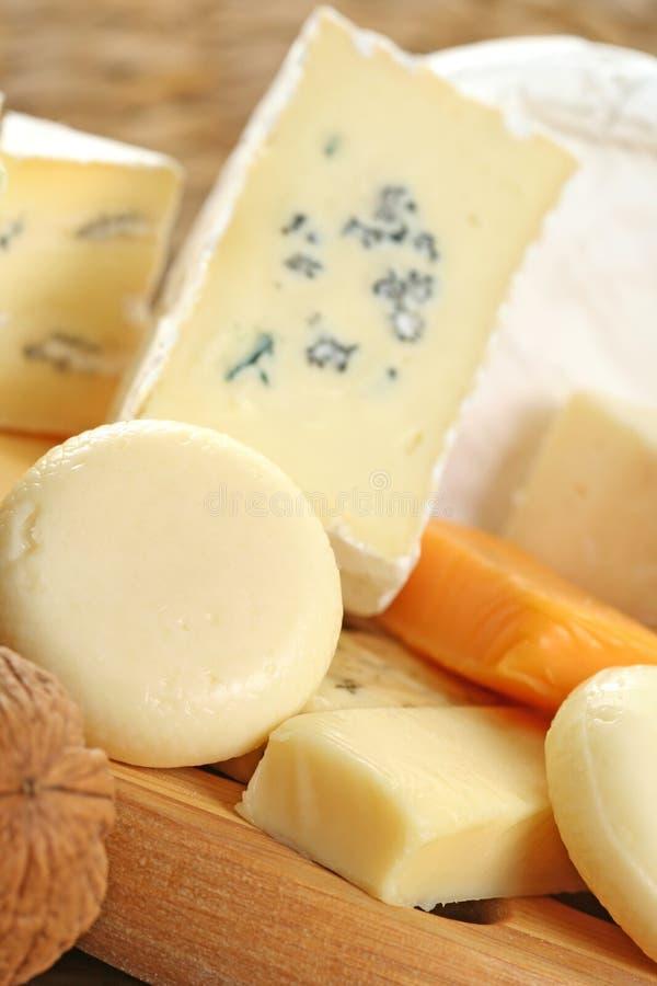 Download Tarjeta del queso foto de archivo. Imagen de diario, cena - 7276610