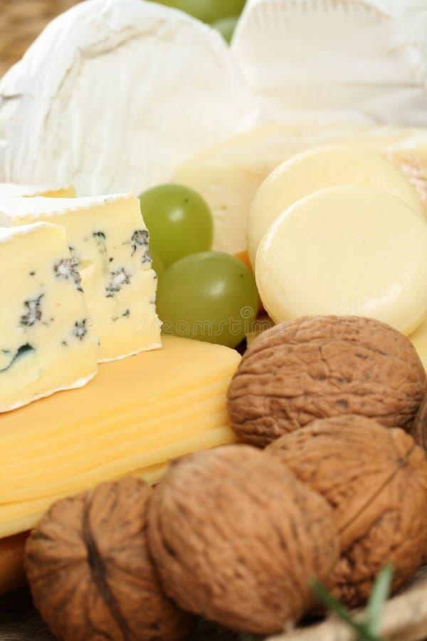 Download Tarjeta del queso imagen de archivo. Imagen de cena, comida - 7276715