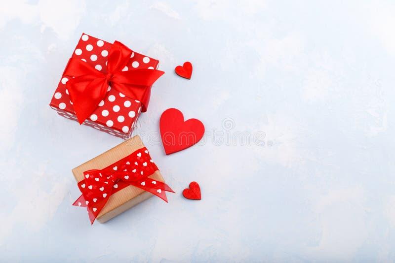 Tarjeta feliz del día del `s de la tarjeta del día de San Valentín fotos de archivo libres de regalías