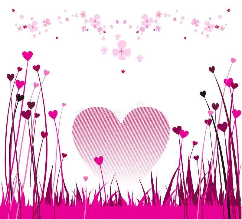Tarjetas del día de San Valentín design_2 libre illustration