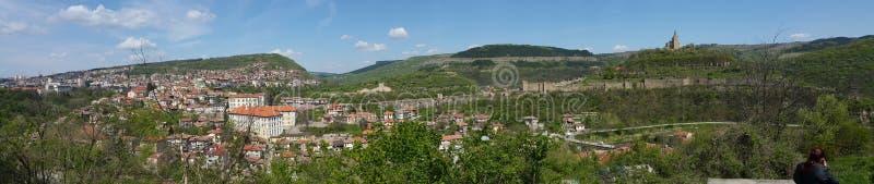 Tarnovo fotografia de stock royalty free