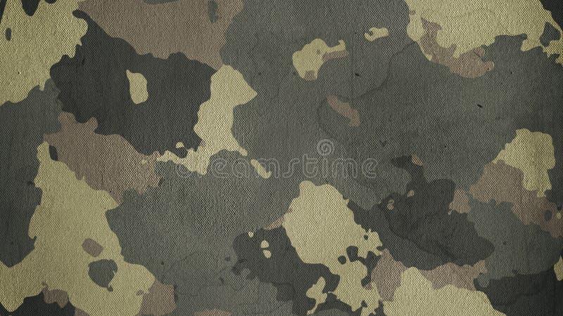 Tarnungsstoffbeschaffenheit Abstrakter Hintergrund und Beschaffenheit f?r Design lizenzfreie stockbilder