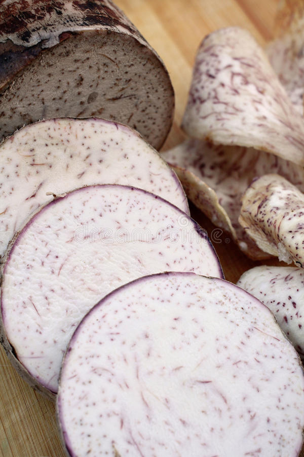how to cook taro chips