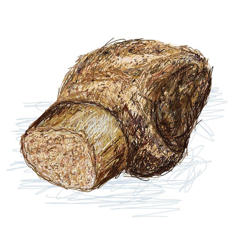 Download Taro Cyrtosperma Przekrój Poprzeczny Ilustracji - Ilustracja złożonej z surowy, skrobiowy: 28955969