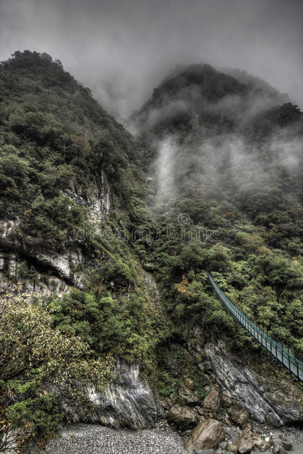 Download Taroko Gorge stock photo. Image of national, tourism - 23242064