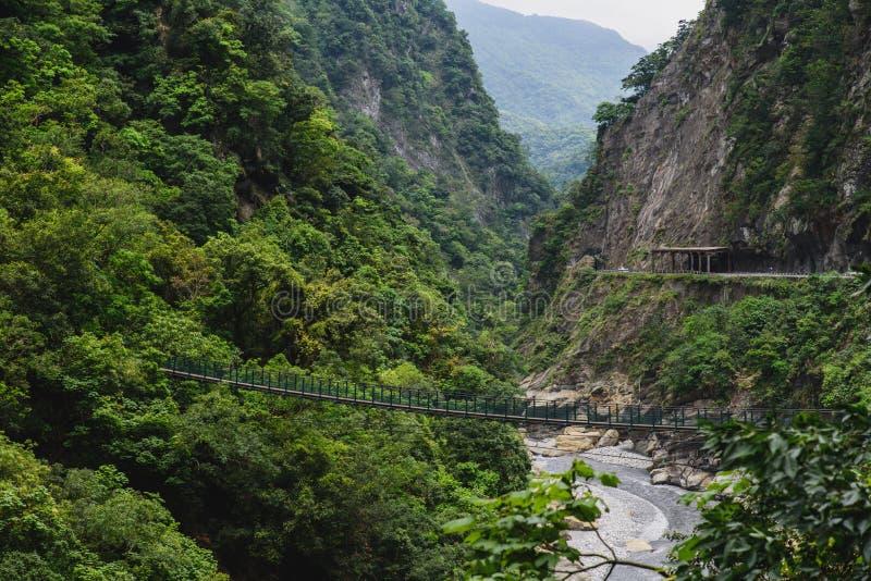 Taroko Park Narodowy zdjęcie stock