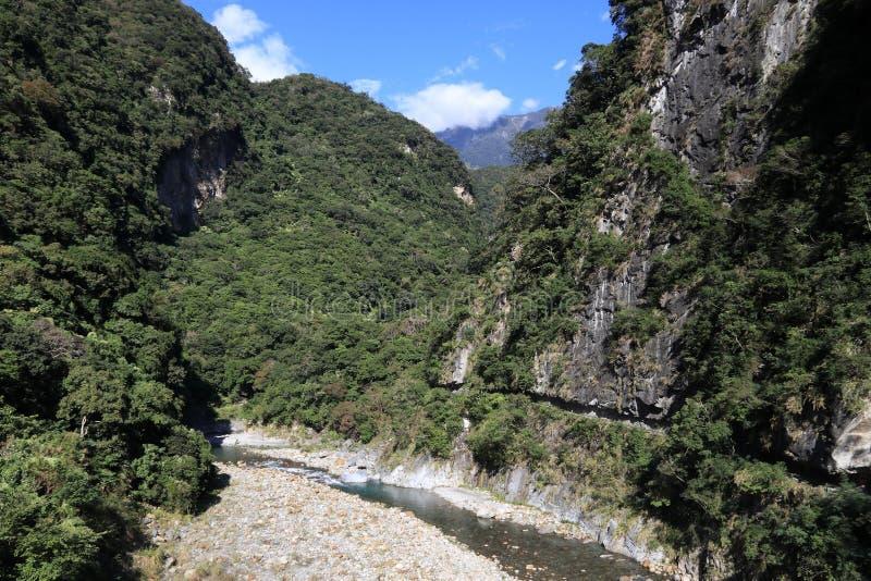 taroko taiwan gorge стоковые изображения rf