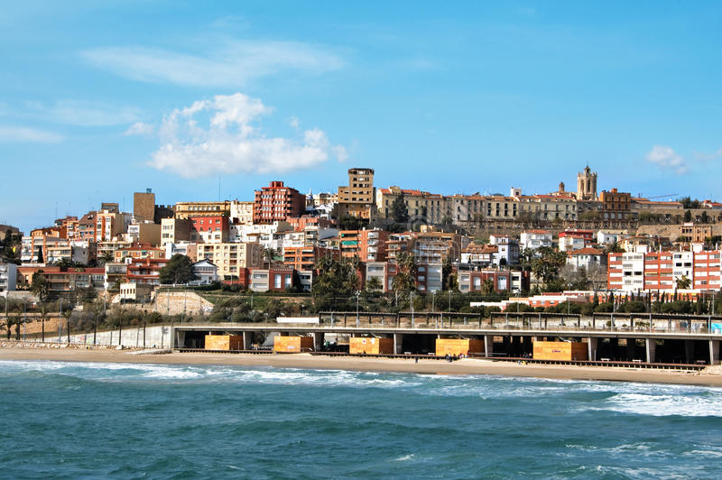 Download Tarragona stock photo. Image of history, artistic, europe - 13192632