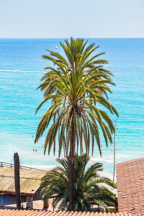Tarragona immagini stock libere da diritti
