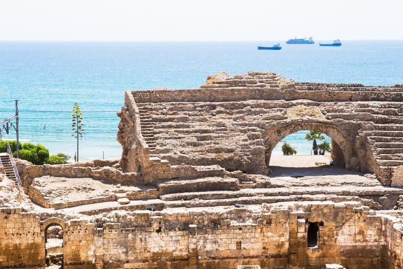 Tarragona fotografia stock libera da diritti