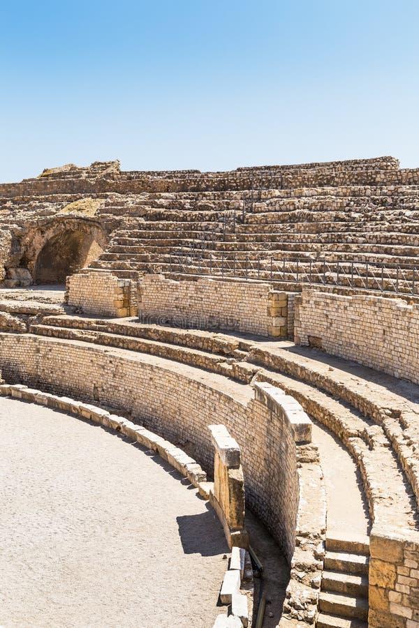Tarragona immagine stock