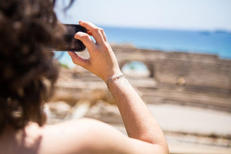 Tarragona fotografie stock