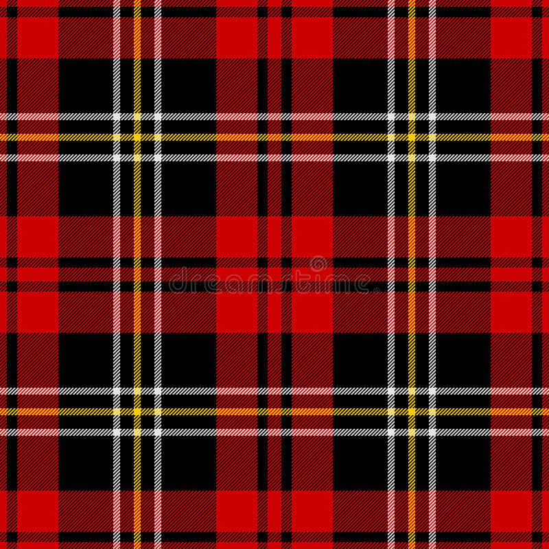 tartan шотландки
