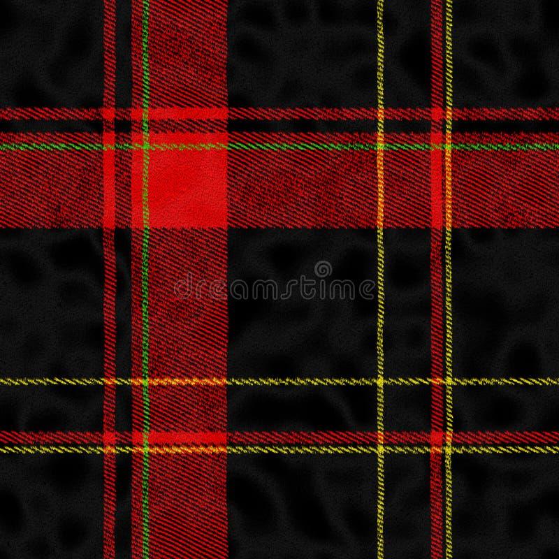 Download Tartan stock illustration. Illustration of geometric - 11841467