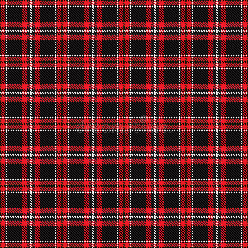 Download Tartan stock vector. Illustration of backdrop, english - 27817825