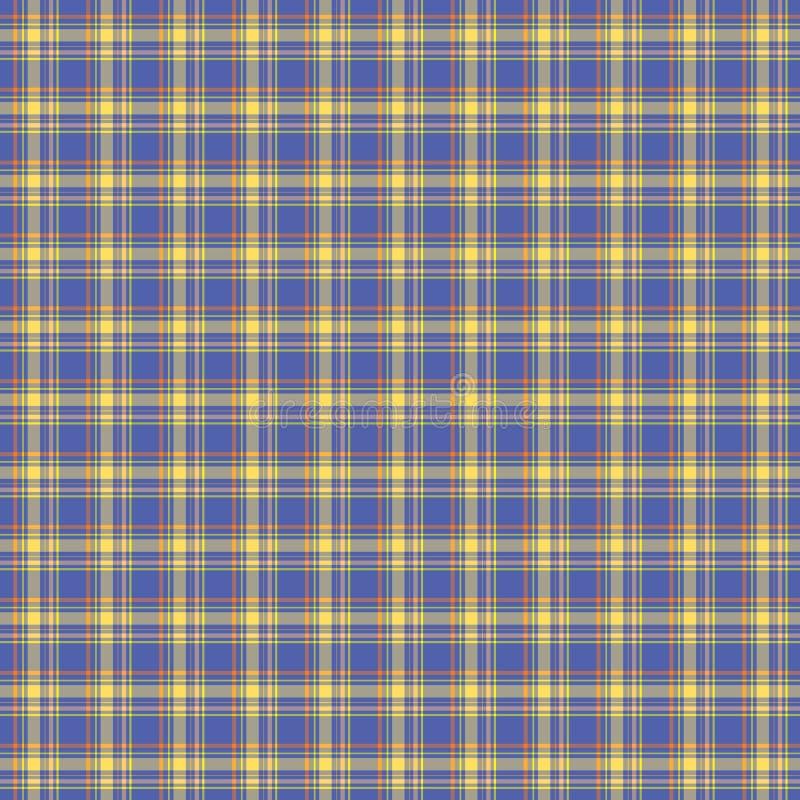 Download Tartan stock vector. Image of material, gingham, texture - 9202696