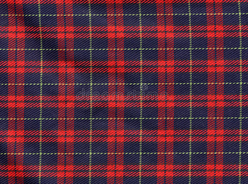 Download Tartan background stock image. Image of green, bedcover - 10945711