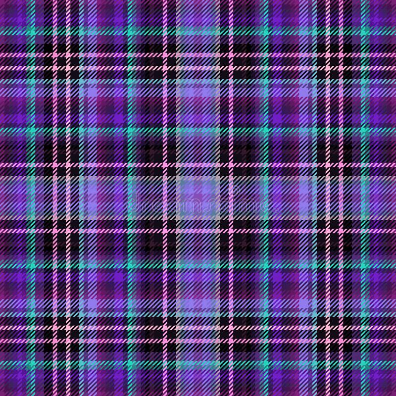 Tartan background and plaid scottish fabric, abstract square royalty free stock images