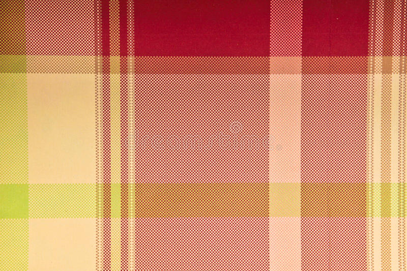 Download Tartan Cloth Stock Photo - Image: 31833370