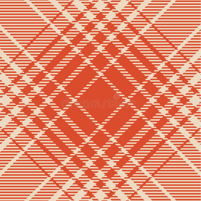 Download Tartan pattern stock illustration. Image of irish, design - 26340484
