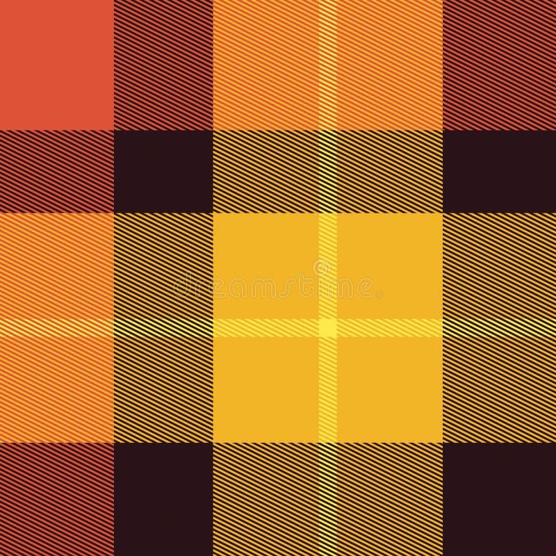 Download Tartan plaid stock illustration. Image of texture, stitched - 5753669