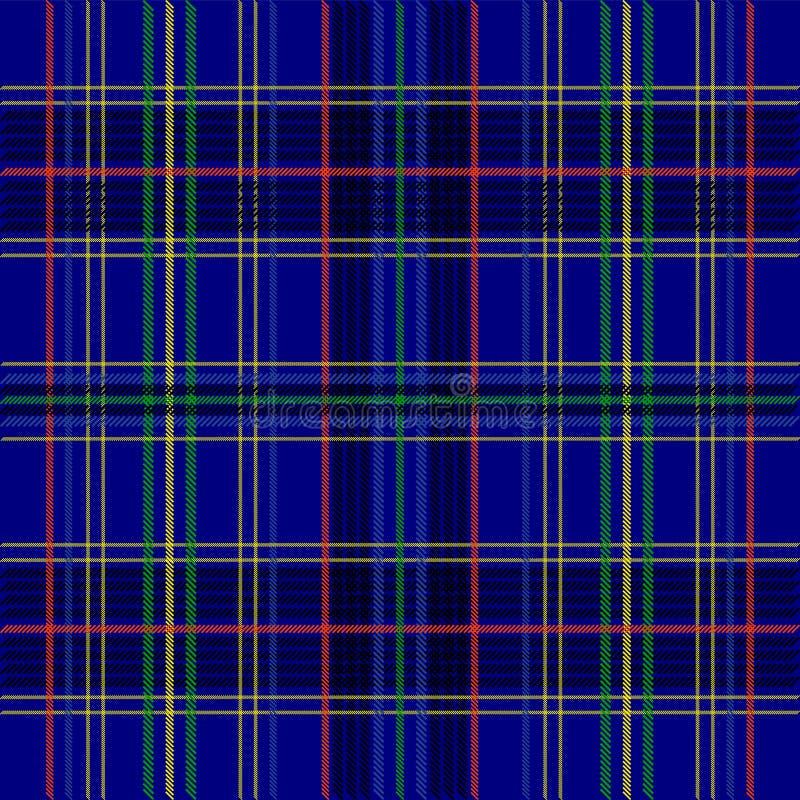 Download Tartan Texture stock vector. Image of card, decoration - 14579767