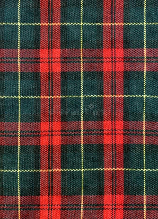 Free Tartan Texture Stock Images - 6947264