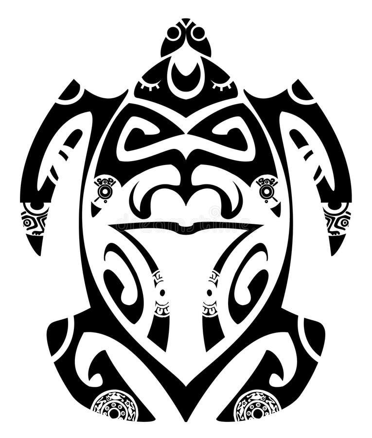 Tartaruga maori