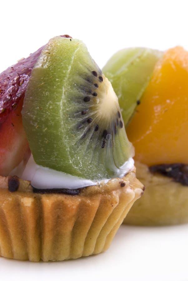 Tarte de fruit photos stock