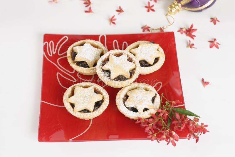 Download Tarts καρπού στοκ εικόνες. εικόνα από γλυκός, χριστούγεννα - 392372