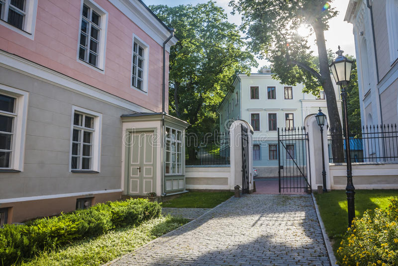 Tartu, Εσθονία στοκ εικόνα με δικαίωμα ελεύθερης χρήσης