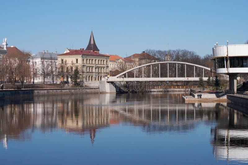 Tartu royalty-vrije stock afbeelding