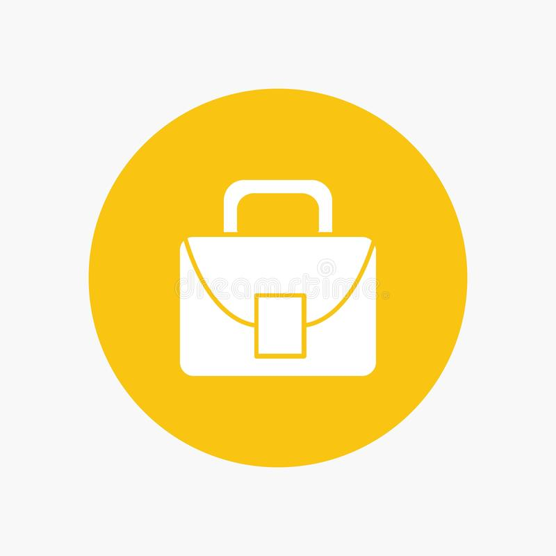 Tasche, Arbeitskraft, logistisch, global vektor abbildung