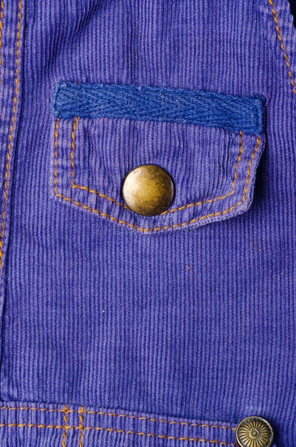 Tasche Jeans stockfoto